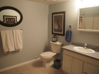 Cottonwood Heights townhome photo - Full bath #3