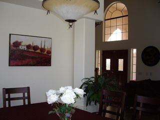 Formal Dining - Gilbert house vacation rental photo
