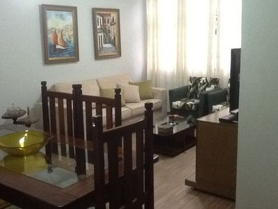SUITE ROOM + comfortable second block beach icarai