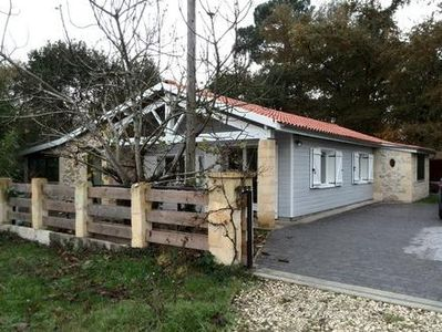 Holiday house 244313, Saint-médard-en-jalles, Aquitaine