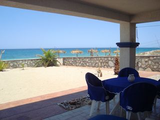 Los Barriles villa photo - Spectacular views of the Sea of Cortez