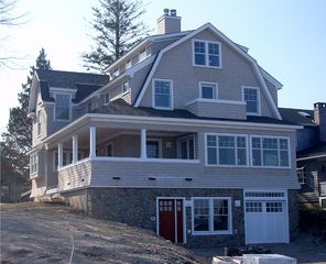 Groton house photo - Huge house with 5 bedrooms, a home theater, and all of the amenities