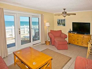 Amelia Island condo photo - Entertainment with a View