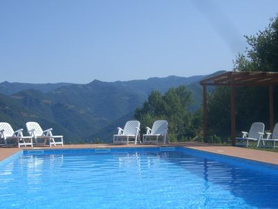 BEAUTIFUL NEWLY BUILT VILLA IN STUNNING LOCATION WITH AMAZING VIEWS + WI-FI