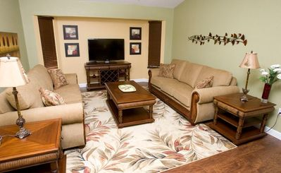 All the Family Room needs is you!