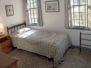 Vineyard Haven house photo - Blue Bedroom