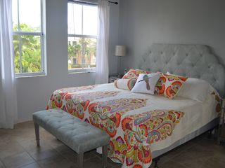 Palm Beach Gardens condo photo - Master Bedroom