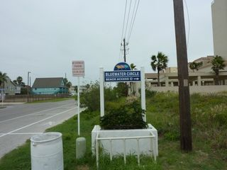 South Padre Island house photo - Beach access is only minutes away