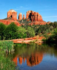 Sedona condo photo - Sedona, Arizona Landscape