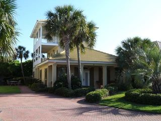 Emerald Shores house photo - Palmetto Palms 4 bedroom / 3 bath - Gulf Views!