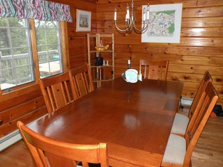 Dining Room - Wellfleet house vacation rental photo