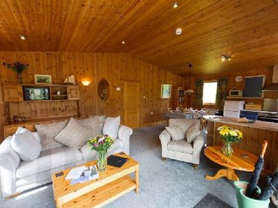 Photo for 2BR Cottage Vacation Rental in Crianlarich, Stirling