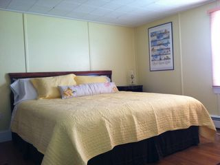 Bonnet Shores house photo - Yellow Room: King Size Bed Sleeps 2