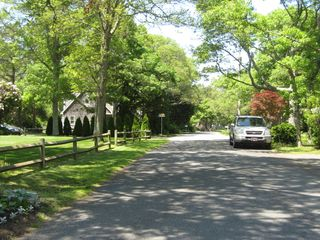 Hyannis - Hyannisport house photo - quiet street, great for walking and biking