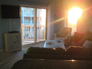 Wildwood Crest condo photo - Sunlight everywhere!