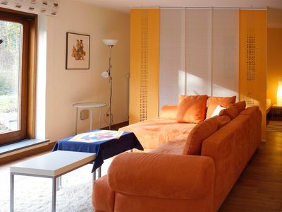 Peaceful vacation apartment in the middle of Rhine-Westerwald vacation region