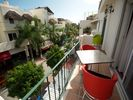 Enjoy the view of 5th Avenue - Playa del Carmen condo vacation rental photo