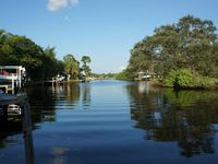 Florida Waterfront Vacation Rental