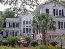 Castle by the Sea, 4th Row, 90 Yards to the Beach - Forest Beach house vacation rental photo