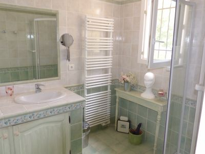 House, max 6 persons, close to the beach