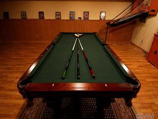 Montauk house photo - Play Pool like the Pro's