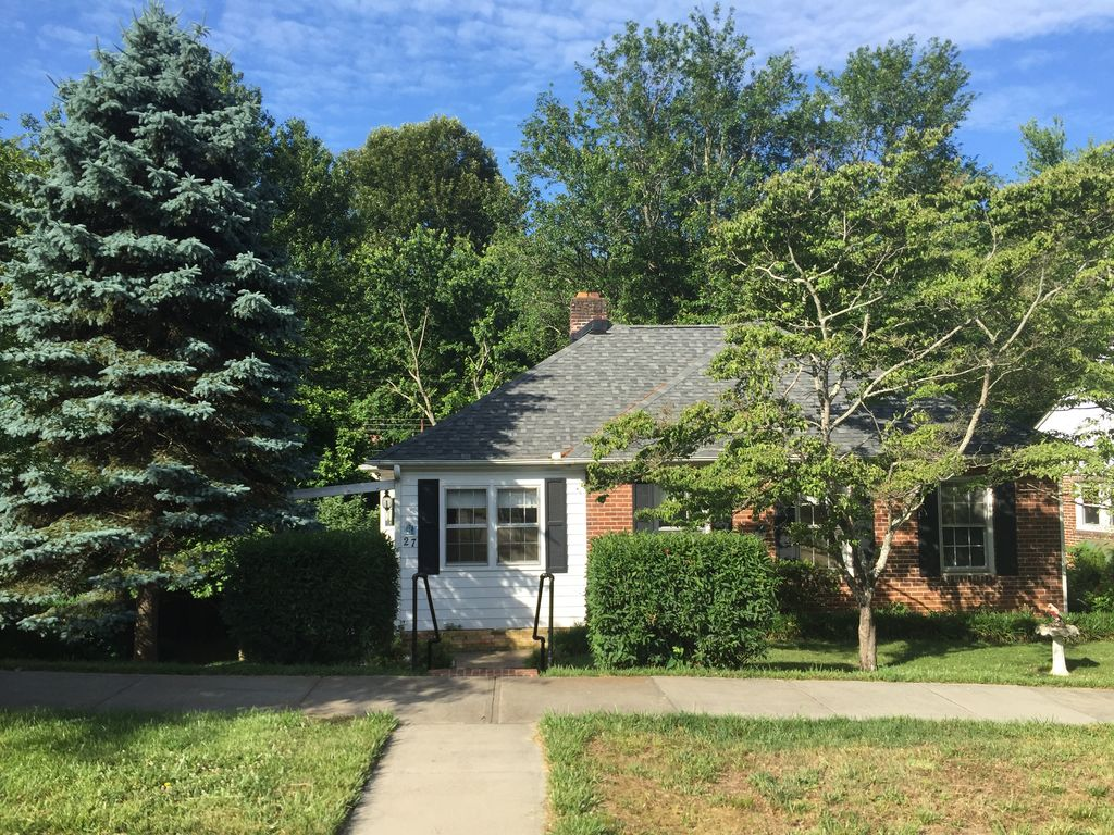 2 Br 1ba 1929 Cottage Perfect Quiet Get Away Vrbo