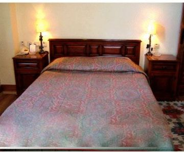 Comfortable Rooms in The Center of Usak - Standard Room