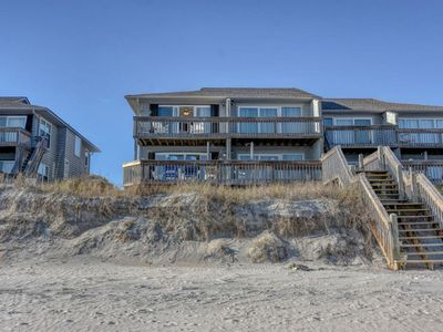 Photo for 3BR House Vacation Rental in Surf City, North Carolina