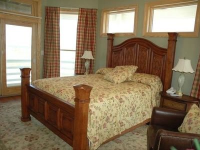 Southern Shores house rental - Bedroom