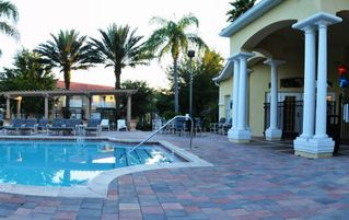 Emerald Island house photo - Pool, Hot Tub, Fitness Center, Theater, and more!