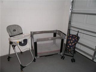 Emerald Island house photo - baby equipment free of charge!