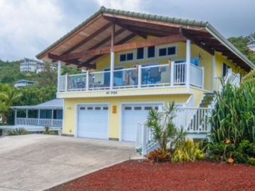 Honaunau house rental