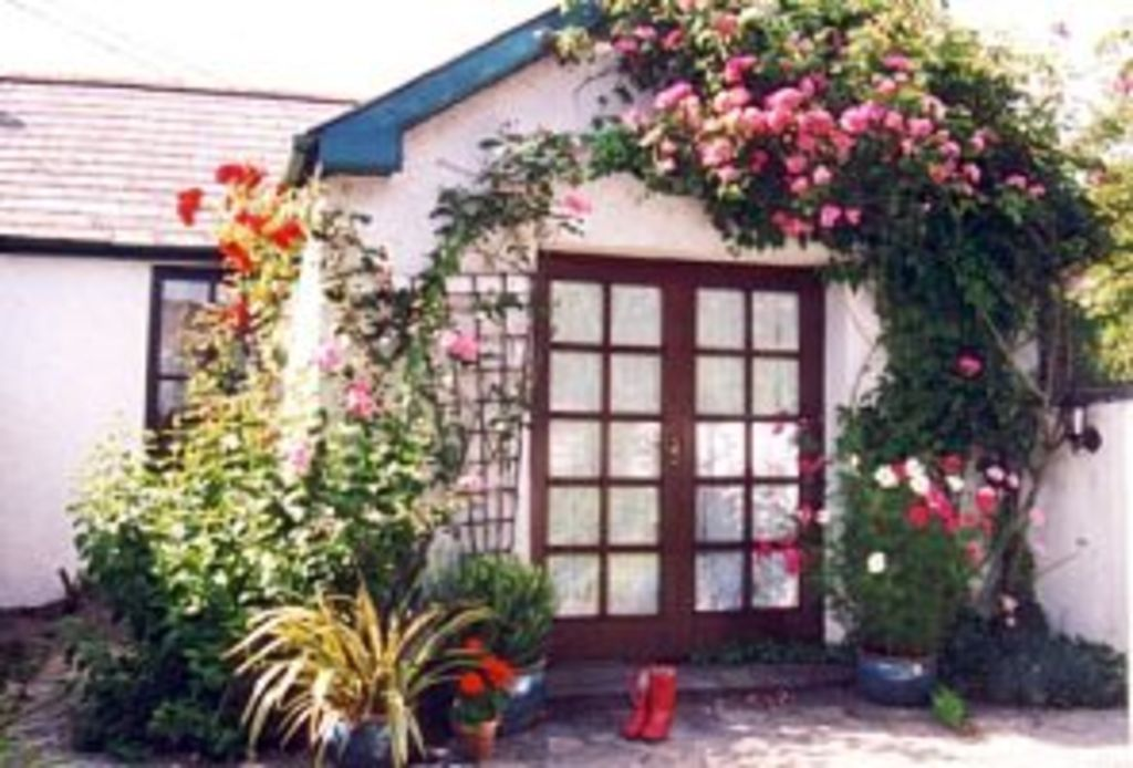 Charming holiday cottages