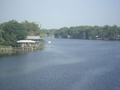 The Beautiful St. Johns River