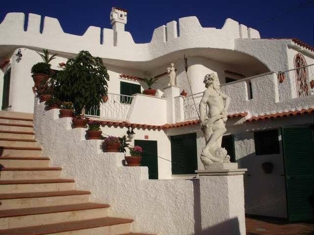 Three rooms in the residence DREAM SUMMER 10 meters from the beach