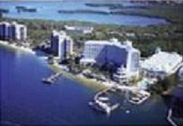 Sanibel Harbour Resort and Condo Tower