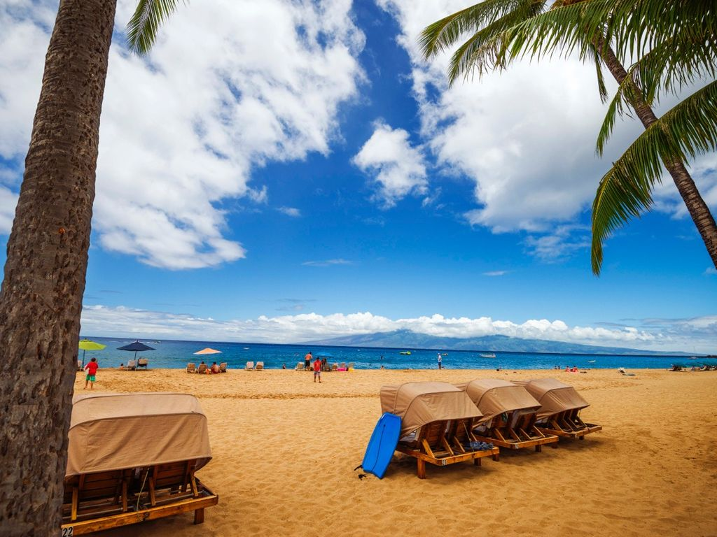 Kaanapali Alii Resort