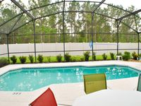 2 Master Suites, Gameroom and No Rear Neighbors, South Pool- 10 Min to Disney
