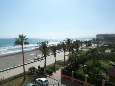 Apartment Torrox Costa, 3 rooms, 4 people