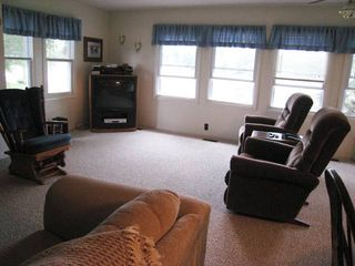Gladwin house photo - FAMILY ROOM