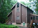 Big Bass Lake House Rental Picture