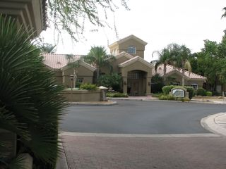 Scottsdale North condo photo - Entrance into the complex.