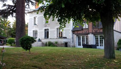 Superb Countryside Estate in the Centre of Blois near Paris