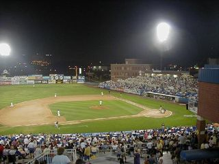 Wilmington house photo - Catch a Blue Rocks game at Frawley Stadium one of the nicest Minor League venues