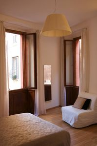 Brescia: Apartment/ flat - BresciaHouse with character