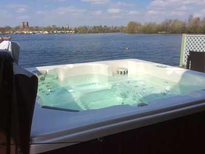 PARADISE LODGE TATTERSHALL LAKES 5*TRIP ADVISOR CERTIFICATE OF EXCELLENCE WINNER