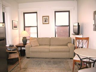 Boston - Boston condo vacation rental photo