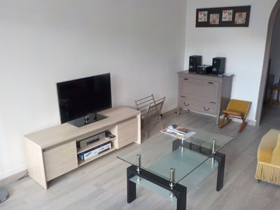 Apartment 2 stars close to mountain old town Annecy