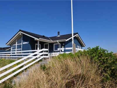 Holiday cottage for 6 Persons in Henne beach