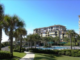 Amelia Island condo photo - Dunes Club Pool